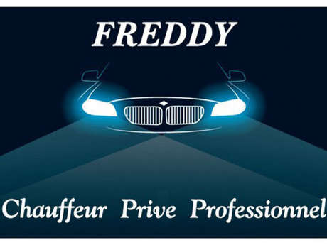 Freddy à votre Service