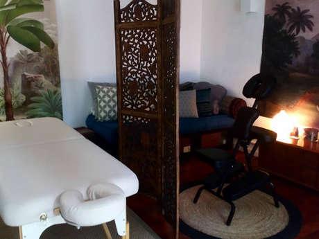 Art Run Essence Massages (L')
