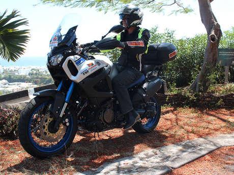 Moto Escapade Réunion