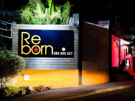 Reborn (Le)