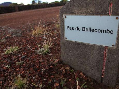 Pas de Bellecombe Jacob