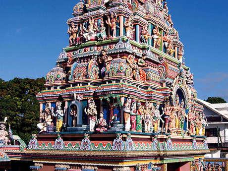 Temple du Petit Bazar