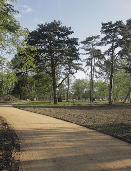 Jardins Pérennes - Prés du Goualoup