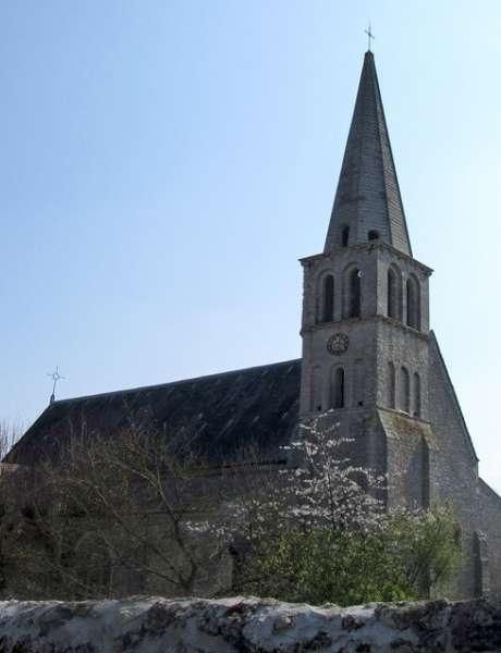 Visite commentée de Cour-sur-Loire