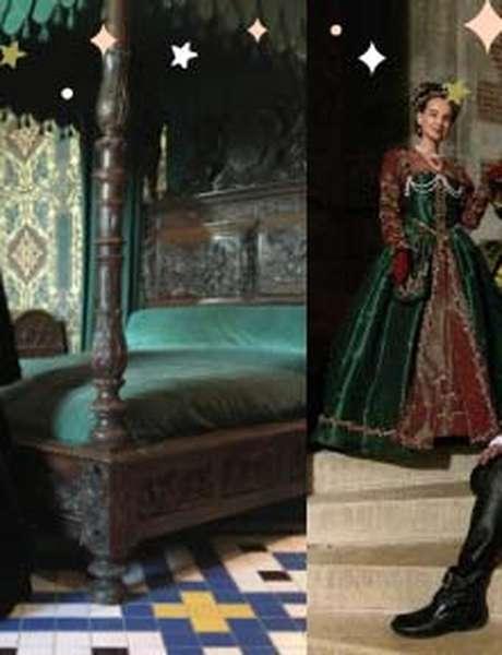 Les nuits de fêtes à la cour de Catherine de Médicis