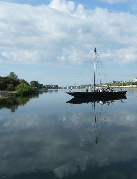 """Balade découverte """"Mon voyage en Loire"""""""