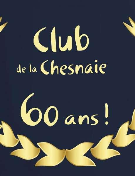 Fête de la Chesnaie : 60 ans !