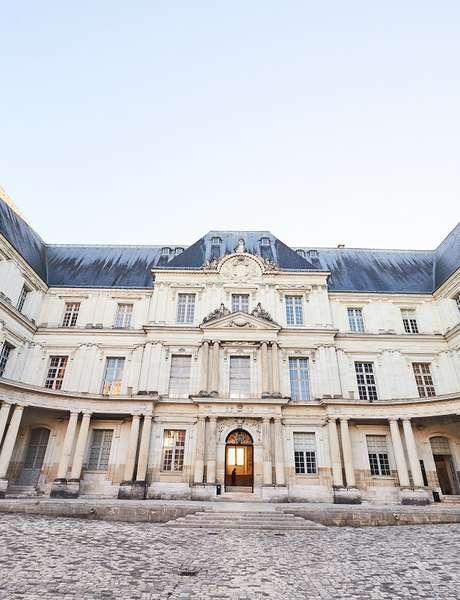 Visite insolite du Château de Blois