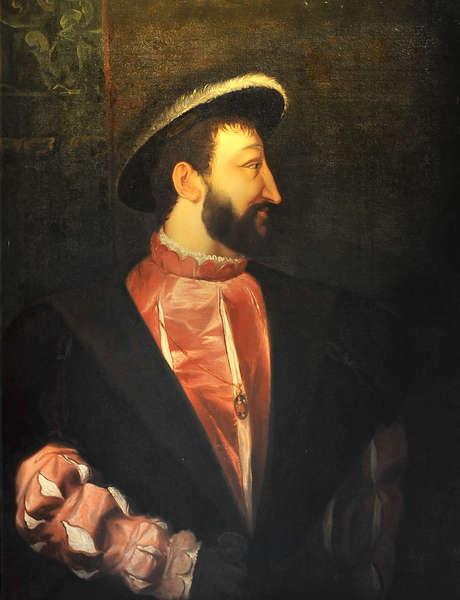 """Exposition """"Chambord, 1519-2019 : l'utopie à l'oeuvre"""""""