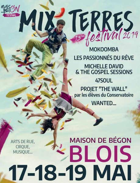 Festival Mix'Terres
