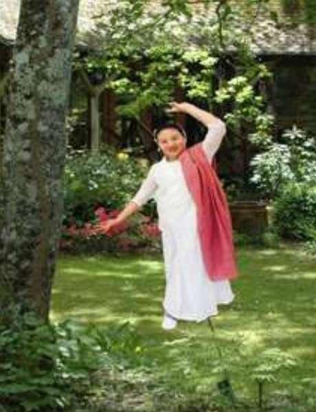 """Exposition : """"Yang Zhao Hui, Les dames de la renaissance"""""""