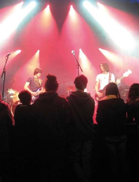 Concert du conservatoire de musique de Blois – CRD