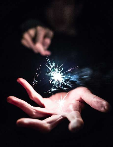 Jeu de piste magico-scientifique « Hocus Pocus »