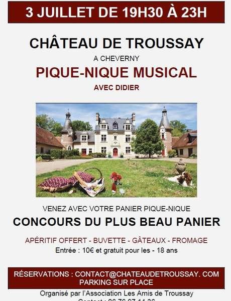 Pique-Nique Musical