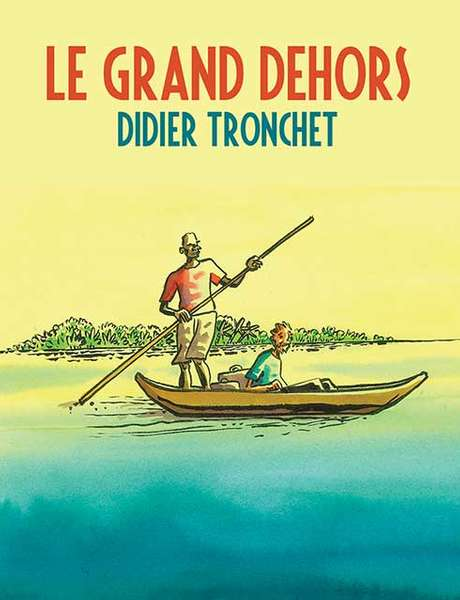 Exposition : Le Grand Dehors