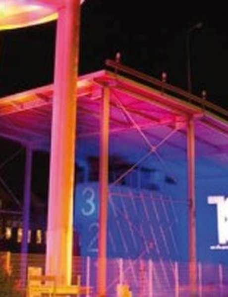 Concerts au Hangar du Chato'do