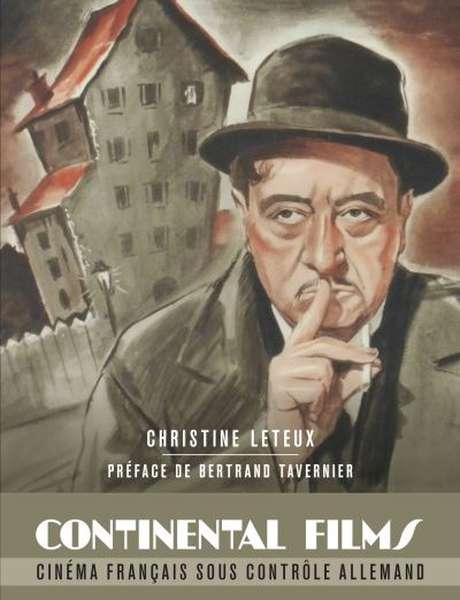 Conférence - Cinéma français sous le contrôle allemand