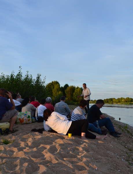 Contes et légendes de Loire