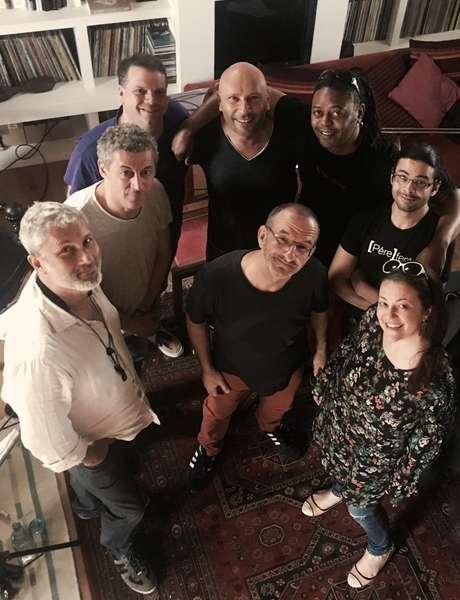 Concert de jazz « Nights in Tunisia »