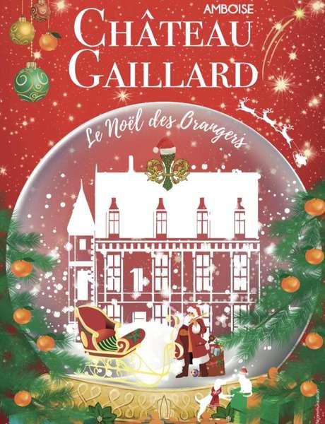 Noël à Château-Gaillard