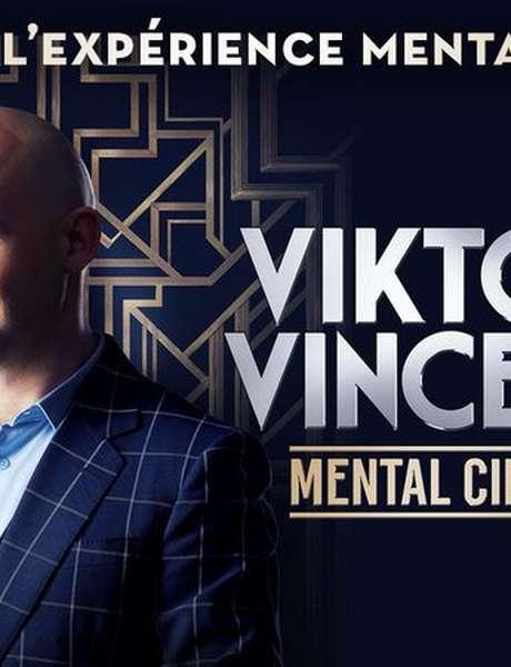 Viktor Vincent : « Mental Circus »