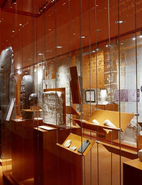 Journées du Patrimoine à Figeac : Musée Champollion