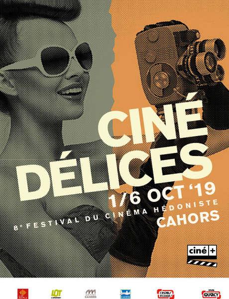 Festival Cinédélices 2019 : Master Class