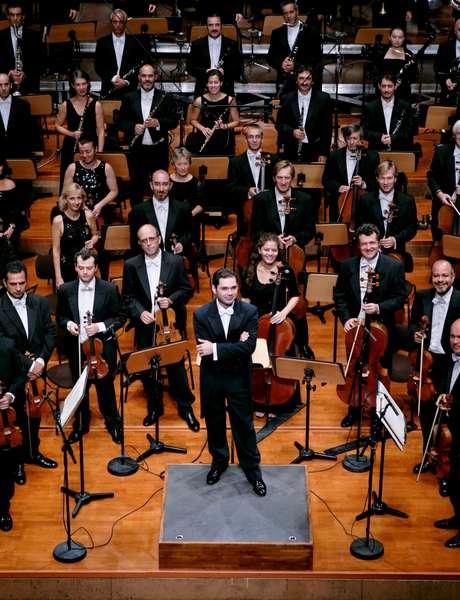 Festival ClassiCahors 2019 : Orchestre National du Capitole de Toulouse