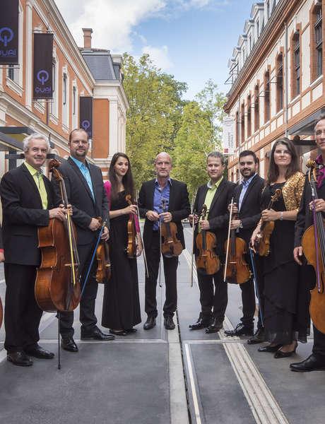 Festival ClassiCahors 2019 : Orchestre de Chambre de Toulouse