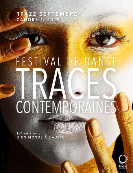 """""""Entre [Deux] 2.0"""", Compagnie Stylistik, au Festival de Danse Traces Contemporaines"""