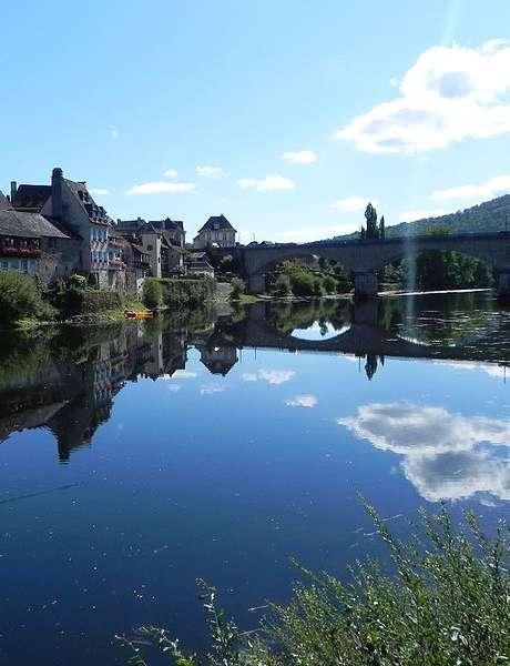 """Festival « Histoires de Passages », Rencontres-Promenades au pays d'Argentat-sur-Dordogne: """"Connecter/Déconnecter"""""""