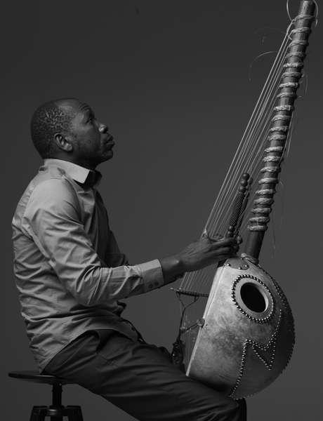 Festival le Temps des Guitares : Duo Bensa-Cardinot & Ballaké Sissoko