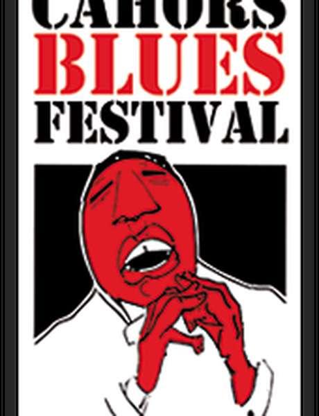 Cahors Blues Festival 2019 : Concerts du Vendredi 12 Juillet