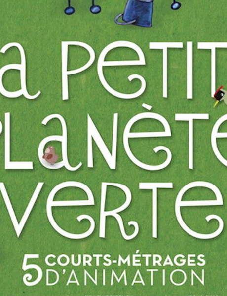 """Ciné-Pitchouns autour de l'Exposition """"Pendant que les Champs Brûlent"""""""