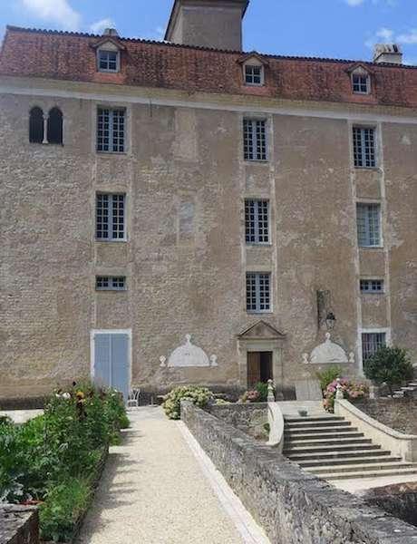 Journées Européennes du Patrimoine au Château de Larnagol