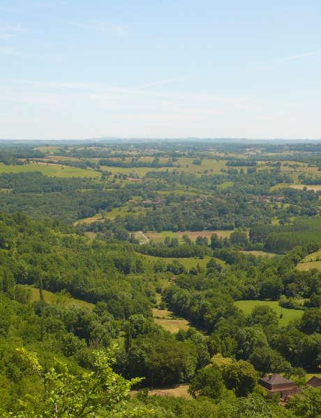 Journées du Patrimoine : Randonnée Visite sur le GR65 de Béduer à Gréalou