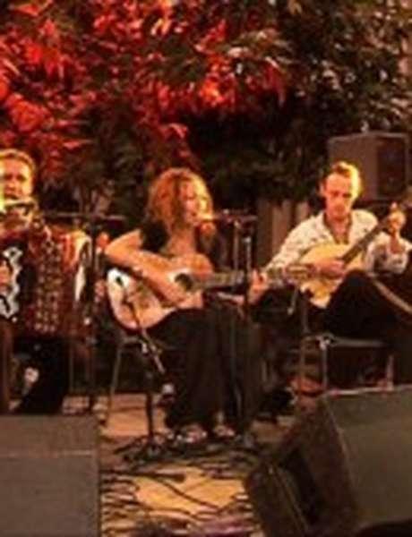 Les Rencontres Estivales de Gourdon : ''Musiques Tziganes''