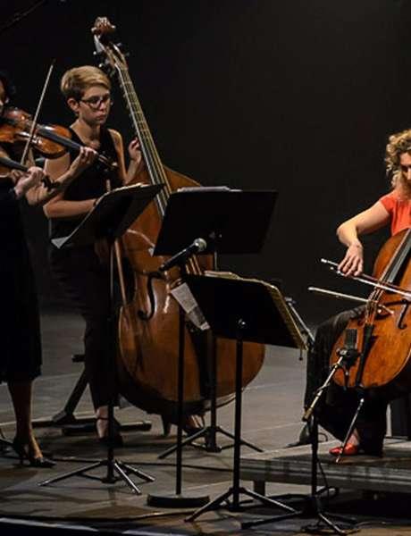 """""""La Dynastie Bach"""" - Concert du Festival """"Ecoute Voir la Dordogne"""""""