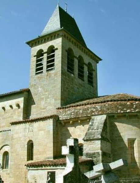 Journées du Patrimoine : Visite de l'Église Saint-Pierre et Exposition Photos