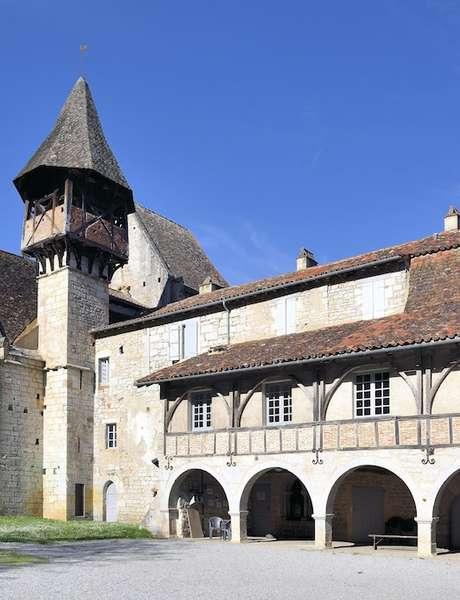 Journée du Patrimoine : Visite Guidée d'Espagnac-Sainte-Eulalie