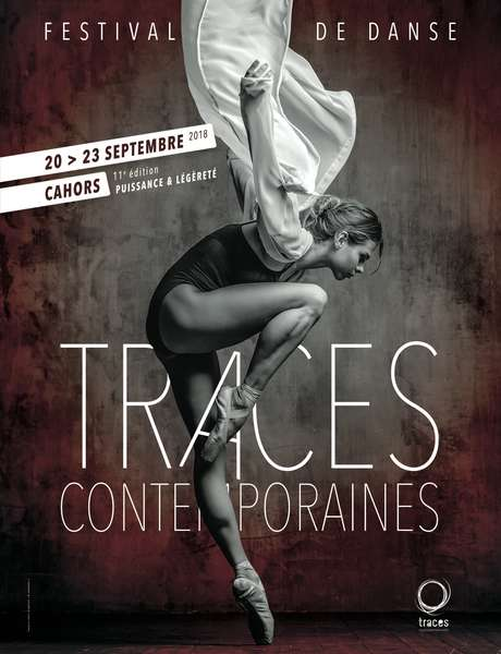 Festival de Danse Traces Contemporaines 2018
