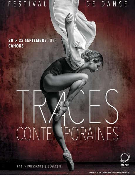 Table Ronde au Festival de Danse Traces Contemporaines 2018