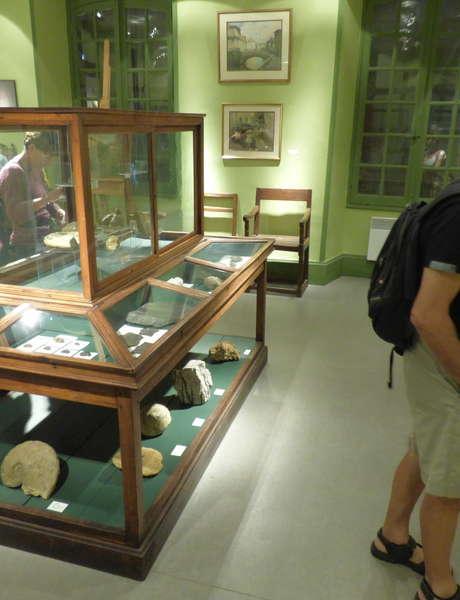 Journées du Patrimoine à Figeac : Musée d'Histoire de Figeac