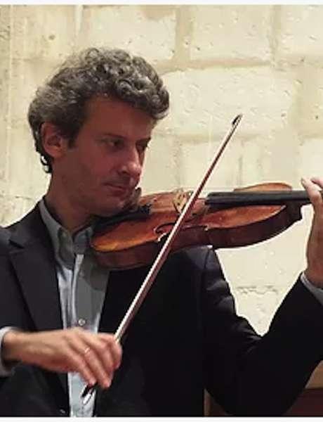 22ème Festival de Musique Autour des Cordes, Concert de Faycelles