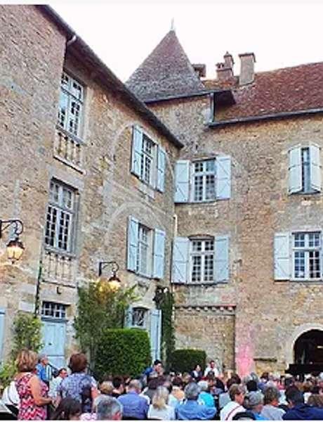 22ème Festival de Musique Autour des Cordes, Concert et Visite Château de Béduer