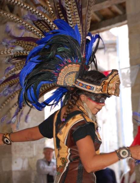 14ème Festival Mexicain et Latino