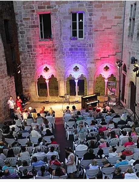 22ème Festival de Musique Autour des Cordes, Concert Place des Écritures