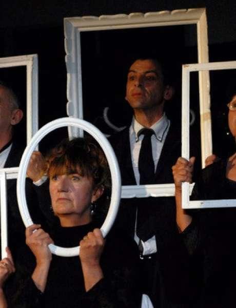 Festival Régional de Théâtre à Cahors : Spectacles du 09 Mai