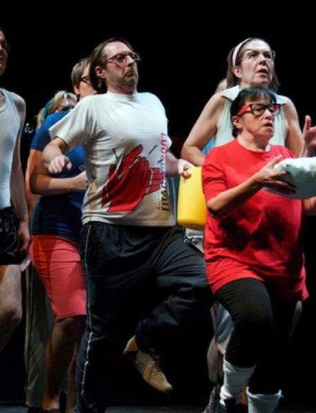 Festival Régional de Théâtre Amateur