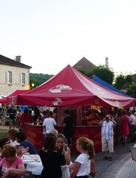Fête du Village de Cornac